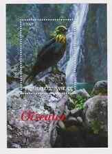 Central African Republic | Birds, 2001 | Sc 1414 MNH S/S
