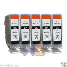 5 BLACK PGI-5 PGI-5BK Canon PGI5 Ink Cartridge for Canon MX700 MP520 IX4000