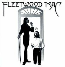 FLEETWOOD MAC: Fleetwood Mac  Audio CD