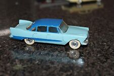 DINKY TOYS #178 Plymouth Plaza ....Authentic  1960' S !!!!