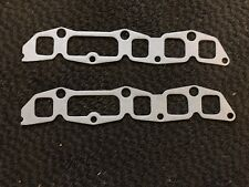 FORD D SERIES EXHAUST/INLET Manifold gaskets Ford  6 cylinder dorset engine new