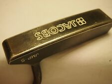 JOHN JACOBS OXYGEN JMP-5 -MILLED-PUTTER MENS R/H-FREE SHIPPING IN U.S.A **