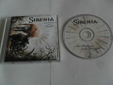 SIRENIA - Nine Destinies and a Downfall (CD 2007) METAL /GERMANY Pressing