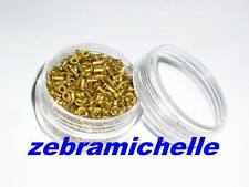 500pcs PCB Brass Rivets Electronic Prototype 1.5X3.5mm Provide Tracking Number