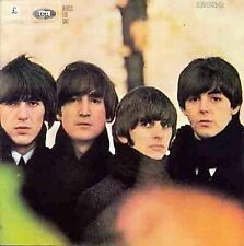 Beatles For Sale CD - West Germany Beatles Collection
