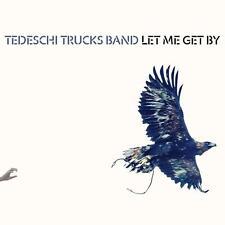 Tedeschi Trucks Band - Let Me Get By   CD   NEU