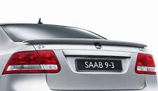 SAAB 9-3 YS3F SALOON AERO LOOK SPOILER ( 2002-2012 )