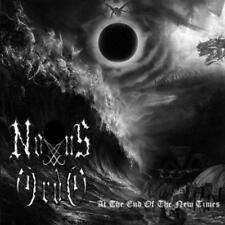 Novus Ordo - At the End of the New Times   (Animus Mortis, Kythrone)