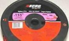 ECHO .155 X FIRE STRING TRIMMER LINE 3 LB SPOOL 378'