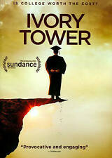 Ivory Tower DVD, , Rossi, Andrew