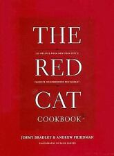 The Red Cat Cookbook : 125 Recipes from New York City's Favorite Neighborhood R…