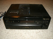 Pioneer VSX 11 5.1 Channel 500 Watt Receiver - For Parts or Repair