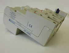 Telemecanique LB1 LD03P57 50A Überstromrelais Laststarter Protection Module