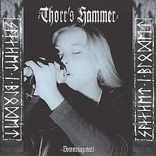 Dommedagsnatt by Thorr's Hammer (CD, Apr-2004, Southern Lord Records)