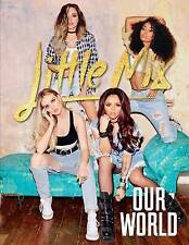 Our World, Little Mix, New Book