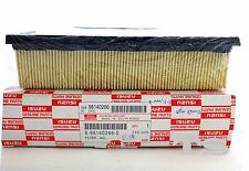 SET ELEMENT AIR FILTER ACL FOR ISUZU DMAX D-MAX 2012-2015 PICK UP GENUINE PARTS