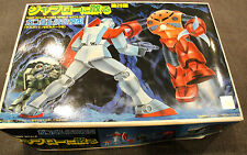 Bandai Gundam Diorama Set 1/250 GM vs Char's Zugock & Zaku Episode 29 Type B