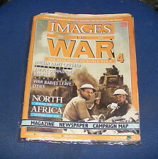 IMAGES OF WAR 1939-1945 NO.4 - NORTH AFRICA 10 JUNE 1940 TO 12 FEBRUARY 1941