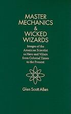 Master Mechanics and Wicked Wizards: Master Mechanics & Wicked Wizards: Images o