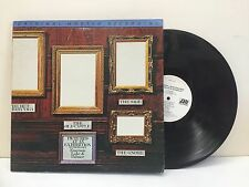 Emerson, Lake & Palmer – Pictures At An Exhibition MFSL 1-031 Gatefold