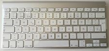 Apple A1314 Wireless Keyboard (Spanish/ Español Layout) QWERTY