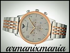 ***AXMANIA*** 100% BRAND NEW AR1864 MENS EMPORIO ARMANI WATCH *TOP UK SELLER*