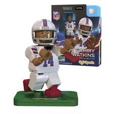 NFL Buffalo Bills Sammy Watkins G3S3 OYO Mini Figure NEW Toys Football
