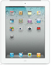 "Apple iPad 2 16GB WIFI BIANCO 9,7 ""POLLICI"