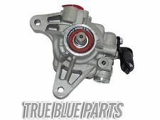NEW Power Steering Pump Fits 02-11 Honda CRV Accord & RSX 2.0L 2.4L DOHC (HD013)
