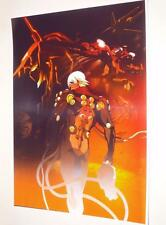 Zone of the Enders ~ A3 Size Poster / Print ~ NEW (1)