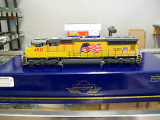 Athearn Genesis G69310 SD70M Union Pacific #4921 DCC & Sound