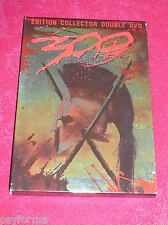 DVD 300 / Edition collector double DVD / Comme neuf !!!