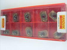 10 STK SANDVIK R390-180640H-PL 1030 WENDEPLATTEN  WENDESCHNEIDPLATTEN