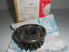 1983-1995 XL600R XR500R XR600R NOS GEAR HONDA 23441-MG3-000 INGRANAGGIO