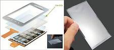 LOT de 3* FILM OCA pour IPHONE 5 5S 5C Adhésif écran LCD réparateur Smartphone