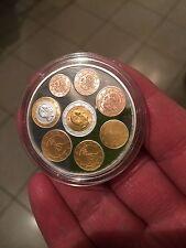 2006 monaco 1oz 999 silver medal coin