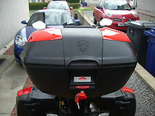 TOP BOX INNER BAG LUGGAGE BAG FOR DUCATI MULTISTRADA 1200