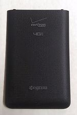 OEM Kyocera Hydro Elite C6750 6750 Standard Battery Door Back Cover - Verizon