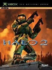Halo 2: The Official Game Guide, Piggyback Interactive, Excellent Book