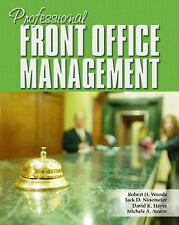 NEW - Professional Front Office Management