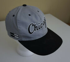 VTG Chicago White Sox Snapback Hat Cap MLB American Needle