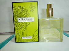 Miller Harris FLEUR DU MATIN Eau de Parfum Spray 100ml EDP Spray - Older Version