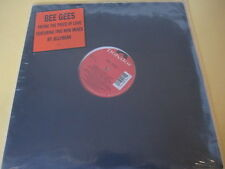Bee Gees - Paying the Price of Love - Gauranteed Original - New Old Stock