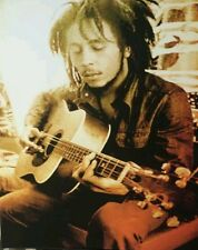 Bob Marley canvas print wall  hanging, Size50x60 cm uv protected
