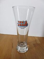 "SUPER BOWL XLI INDIANAPOLIS COLTS Champions 7"" Pilsner Glass"