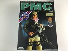 Barrack Sergeant 1/6th Scale PMC Machine Gunner Exclusive Limited Edition Figure