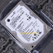 """Seagate 100 GB 7200 RPM SATA 2.5"""" (ST9100821AS) Internal Hard Drive HDD"""