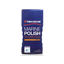 International Paint Boat Care Marine Polish Compound. 500ml Bottle. Boat & Yacht