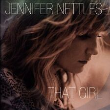 Jennifer Nettles - That Girl (Target Exclusive CD 2014) CASE CRACKED, Sealed