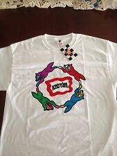 Ice Cream Bbc Dogs T Shirt Tee Large Xl Pharrell